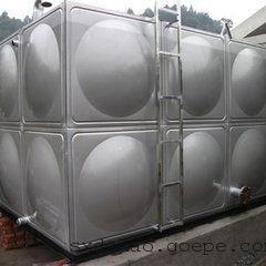 陕西加工不锈钢水箱品牌