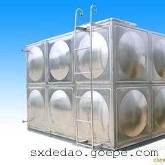 宝鸡太阳能保温水箱厂家