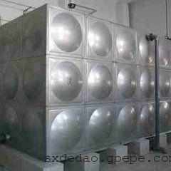 西安医院专用不锈钢水箱
