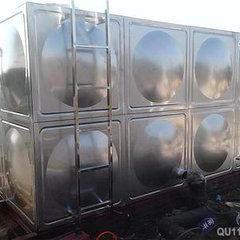 西安不锈钢水箱的价位