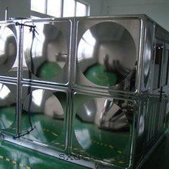 咸阳定做不锈钢水箱厂家