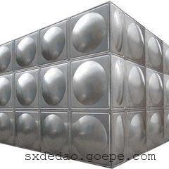 咸阳拼接式水箱厂家