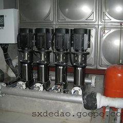 咸阳不锈钢消防水箱