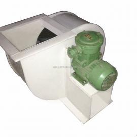 塑料防爆风机 噪音低 运行平稳
