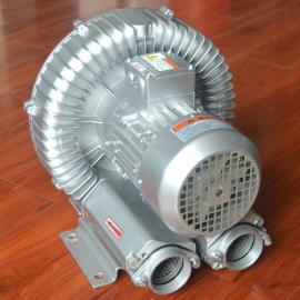 热风机专用漩涡高压鼓风机 工业热风机用漩涡高压鼓风机