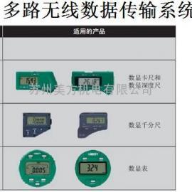 多数无线数据传输系统 7306-40发射器 英示