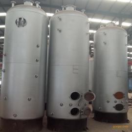 一吨立式蒸汽锅炉