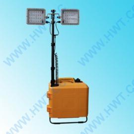全方位升降工作灯,全方位2×48WLED升降工作灯