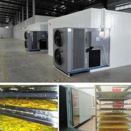 热泵芒果烘干机厂家 批发芒果烘房 芒果烘干设备建造商
