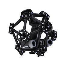 形创光学扫描仪MetraSCAN 3D