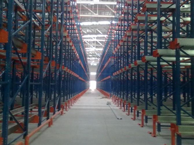 上海冷库货架_南京海佩仓储设备有限公司