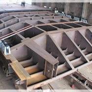 云南钢制闸门、昆明钢闸门厂家-钢制闸门厂家飞瀑水利