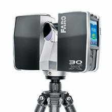 美国FARO三维激光扫描仪FOCUS X130