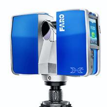 美国FARO三维激光扫描仪FOCUS X330