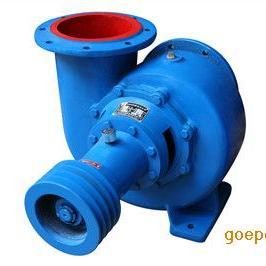 HW型化工混流泵,卧式单级蜗壳式混流泵