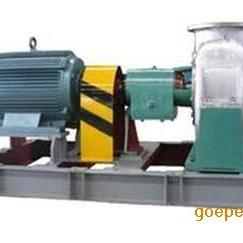 ECP混流式蒸发强制循环泵,代替轴流泵的混流泵