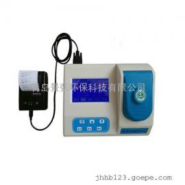 氨氮测定仪JH-TN200型氨氮快速测定仪厂家直销价格便宜