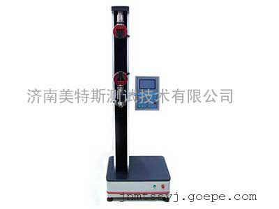 数显(单臂)电子万能试验机(3KN)300kg系列