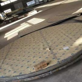 河钢舞钢耐磨钢板NM360/WNM360现货切割加工