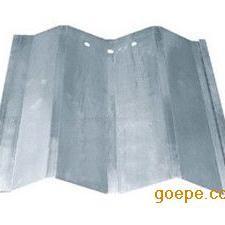 键坤环保C480形阳极板原理