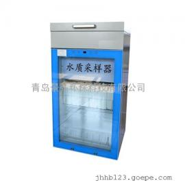 水质采样器不间断采样JH-8000型在线水质采样器厂家直销