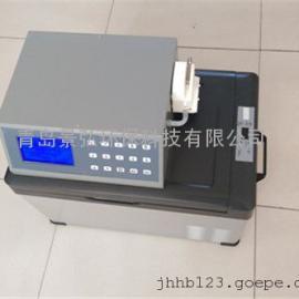多种采样方式JH-8000D型水质等比例采样器价格便宜