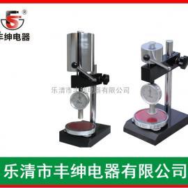 硬度计测试架 SLX-A邵氏硬度计测试机架