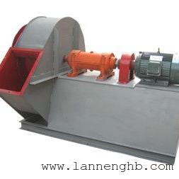蒸汽锅炉通引风机 单吸风机