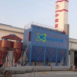 小型锅炉布袋脉冲除尘器 生物质锅炉除尘器