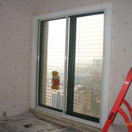 隔音窗低频隔音窗静美家通风隔音窗 静美家隔音窗