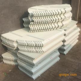 莱伯特加工定制玻璃钢除雾器 玻璃钢平板式除雾器