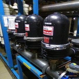 以色列阿科电厂冷却循环水盘式叠片全自动反冲洗过滤器