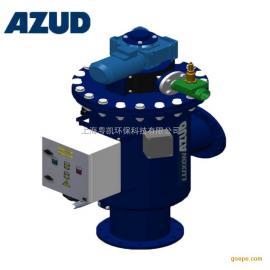 西班牙阿速德原装进口电动刷式/吸式全自动自清洗网式过滤器