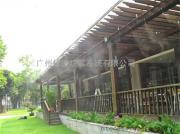 杭州人造雾系统,园林景观造雾设计方案