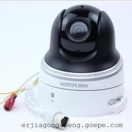海康威视高清云台摄像机DS-2DE2402IW-DE3