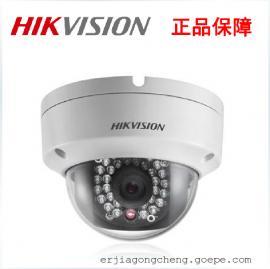 海康威视网络音频摄像机DS-2CD3610F-ZxS