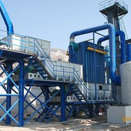 河南氢氧化钙设备|氢氧化钙加工设备|消石灰生产线|吉鸿机械