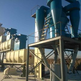 大型自动化氢氧化钙生产线|氧化钙生产线|吉鸿机械