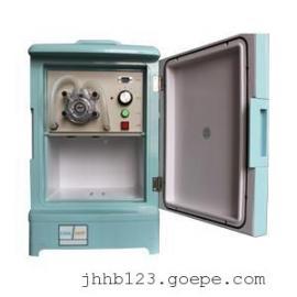 供应天津便携式水质采样器JH-8000F型水质自动采样器