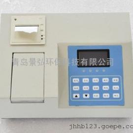 供应全国带打印JH-TC201型COD快速测定仪准确度高