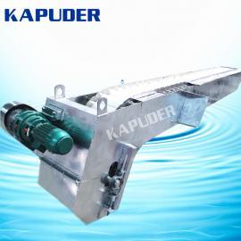 南京凯普德专业生产GSHZ型回转式格栅除污机 机械格栅拦污机
