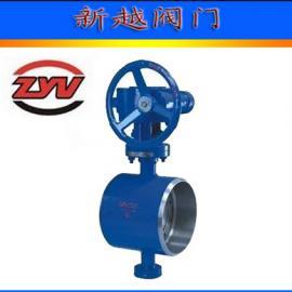 D363H -16C��焊硬密封蝶�y 碳�焊接蝶�y �S家