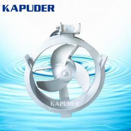 南京凯普德专业生产QJB-W潜水污泥回流泵 消化液回流泵