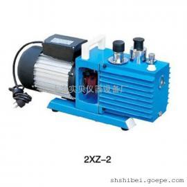 2XZ-2直联旋片式真空泵 真空油泵
