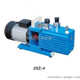 自动防返油2XZ-4直联旋片式真空泵