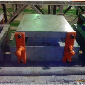 双项抗震球型钢支座瑞诚供应 钢支座价格