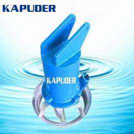 QJB0.85/8-260/3-740C铸件式潜水搅拌机