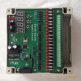 除尘脉冲控制,数显脉冲控制仪