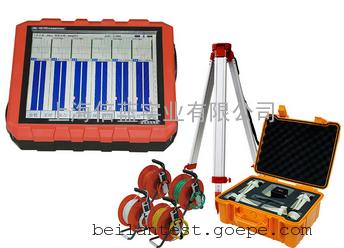 ZBL-U5700多通道超声测桩仪