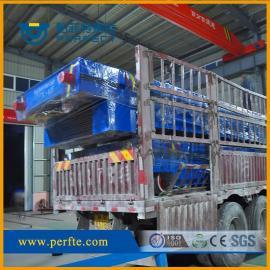 生产自带控制系统防爆电动平车工业电力器具搬运